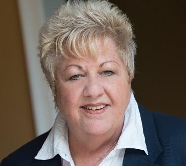 Cheryl Sacony, employee benefits adminstration