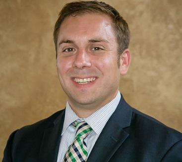 Chris Lyman Employee Benefits Consultant