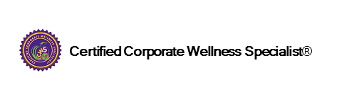 Certified Corporate Wellness Specialist in employee benefits industry