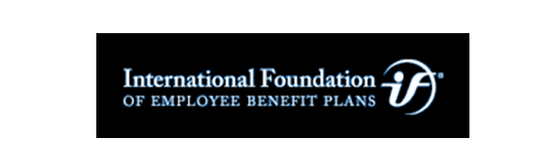 Logo for IF International Foundation of Employee Benefit Plans in employee benefits industry