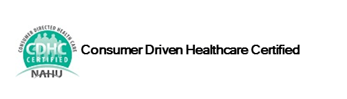 Consumer Driven Healthcare Certified in employee benefits industry