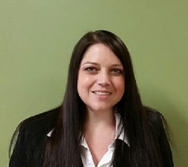 Karen Clear employee benefits account manager