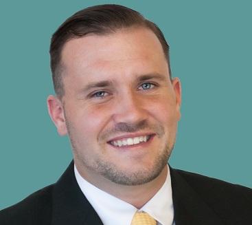 Daniel Cieniewicz Employee Benefits Specialist