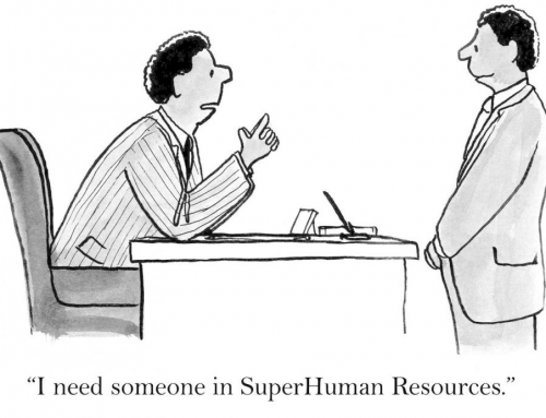 Common issues HR deals with on a daily basis