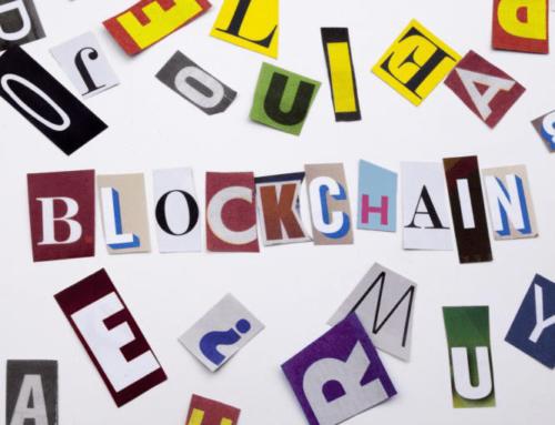 Four ways blockchain will disrupt HR processes