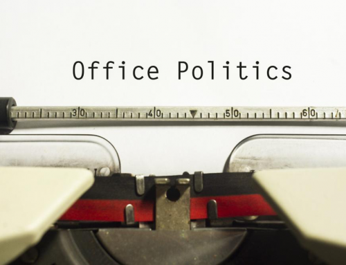My experience with office politics and how I overcame it