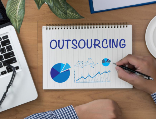 Outsourcing: The good and the bad