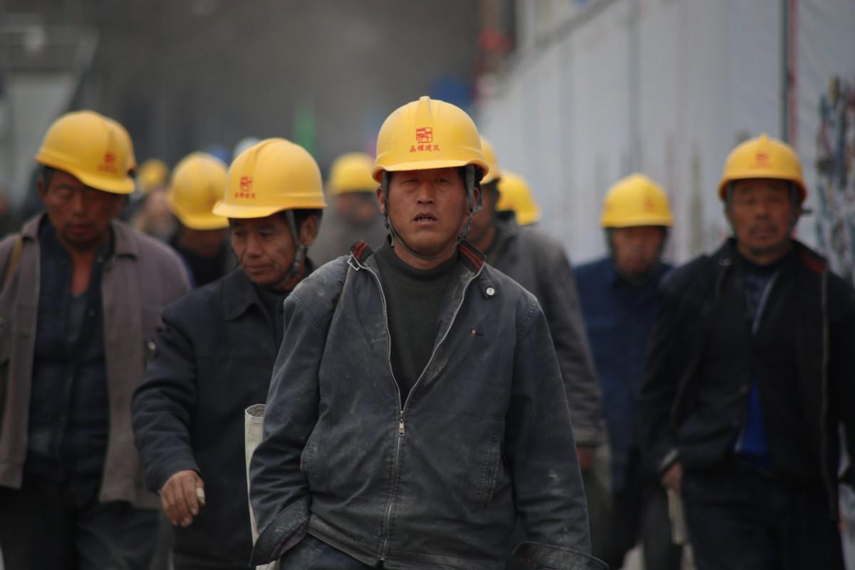 Employee Benefits And The Construction Industry
