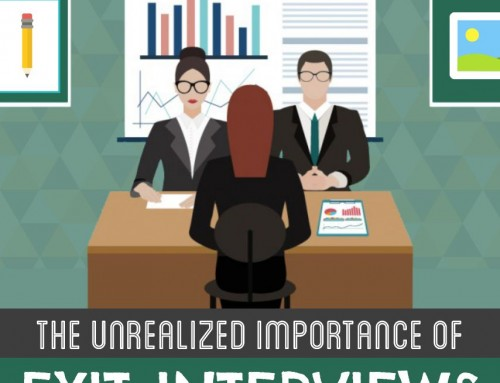 The Unrealized Importance of Exit Interviews