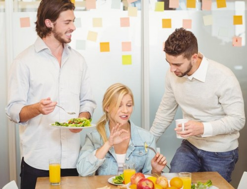The Significance Of Health Promotion At The Workplace