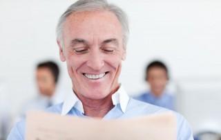 Baby-boomer Are Retiring