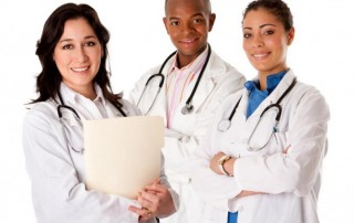 Employee Benefits in The Health Care Industry