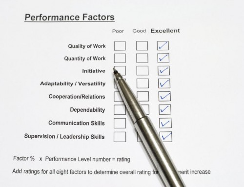 5 Types Of Employee Performance Evaluations
