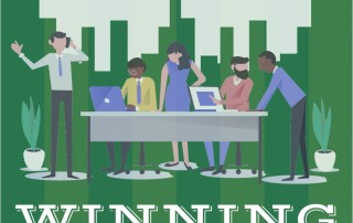 Essentials for Building a Winning Corporate Culture