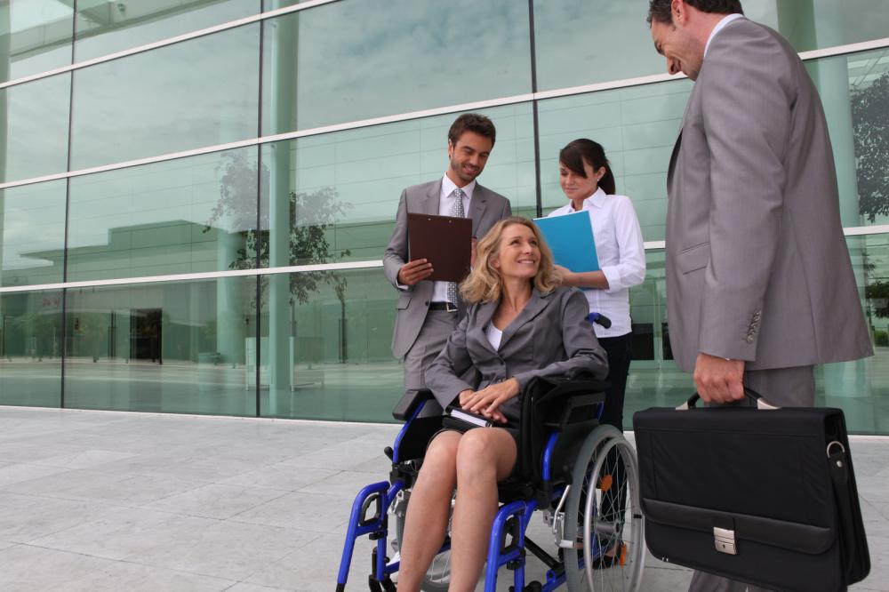 Employee Disability Program
