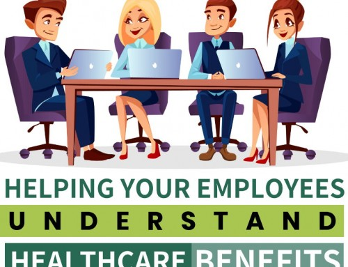 Helping Your Employees Understand Healthcare Benefits