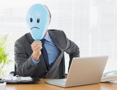 How To Minimize Workplace Negativity