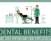Dental Benefits - Are They Important For Employees