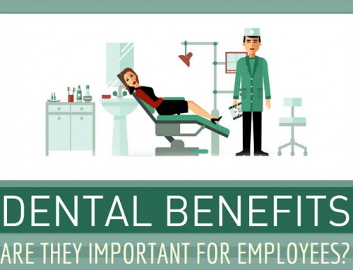 Dental Benefits – Are They Important For Employees