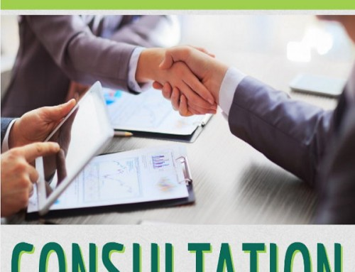The Importance of Seeking Consultation