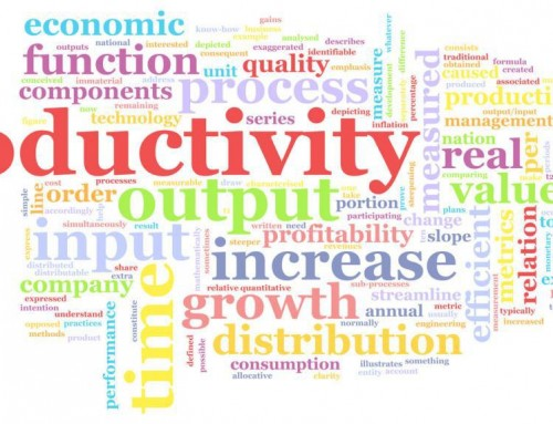 The Link Between Employee Productivity and Diet