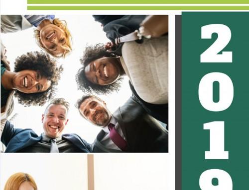 Employee Wellness Trends 2019