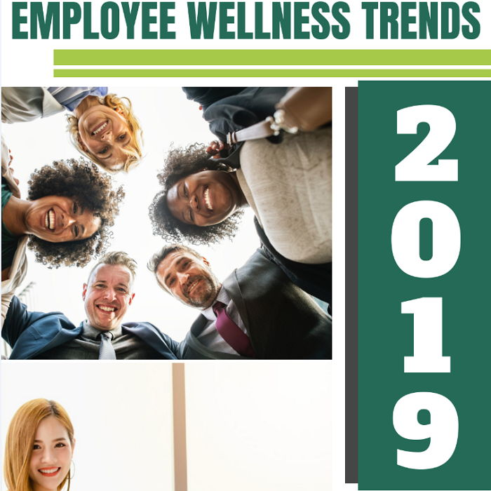 Employee Wellness Trends 2019