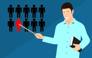 Recruitment Process