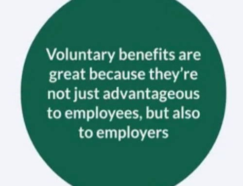 Introducing Voluntary Benefits in Your Organization