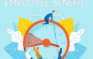 Attracting & Retaining Talent With Employee Benefits