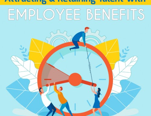 Attracting and Retaining Talent With Employee Benefits
