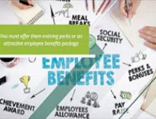 Prevailing Employee Benefits Trends
