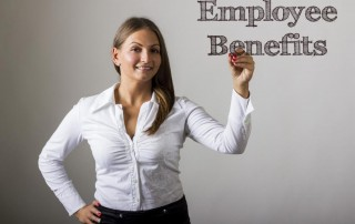 Employee Benefit Ideas