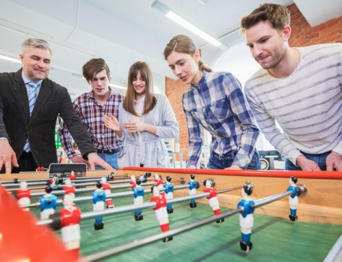 6 Team Building Activities Your Employees Will Enjoy