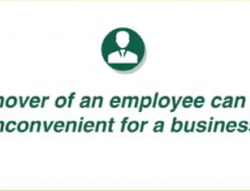 Turnover of an Employee