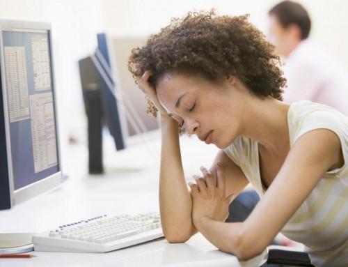 4 Common Causes of Workplace De-motivation