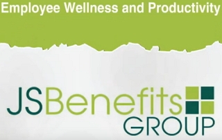 Employee Wellness and Productivity