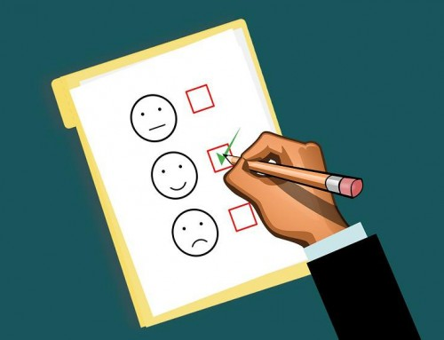 Tips for Giving Constructive Feedback in the Workplace